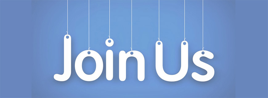 Join Us Banner